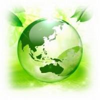 緑豊かな地球を未来の子供たちに